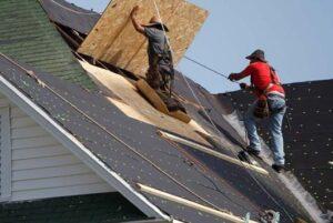 roof repair roanoke tx 2