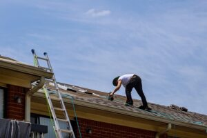 roof replacement roanoke tx 1